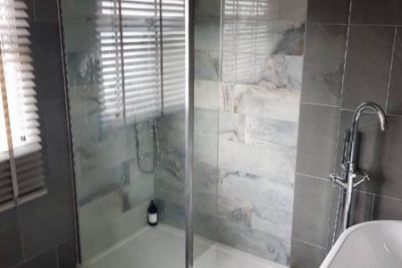 Bathroom & Wetroom Installations Plymouth