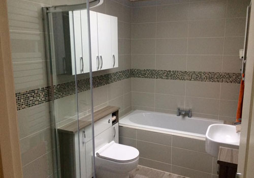 domestic tiler plymouth